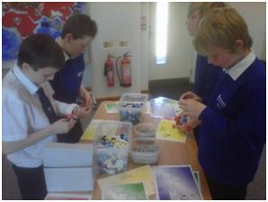 Keele STEM Day